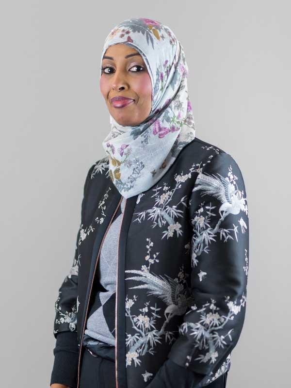 Amina Elmi